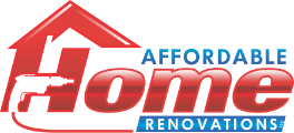 Affordable Home Renovations Logo
